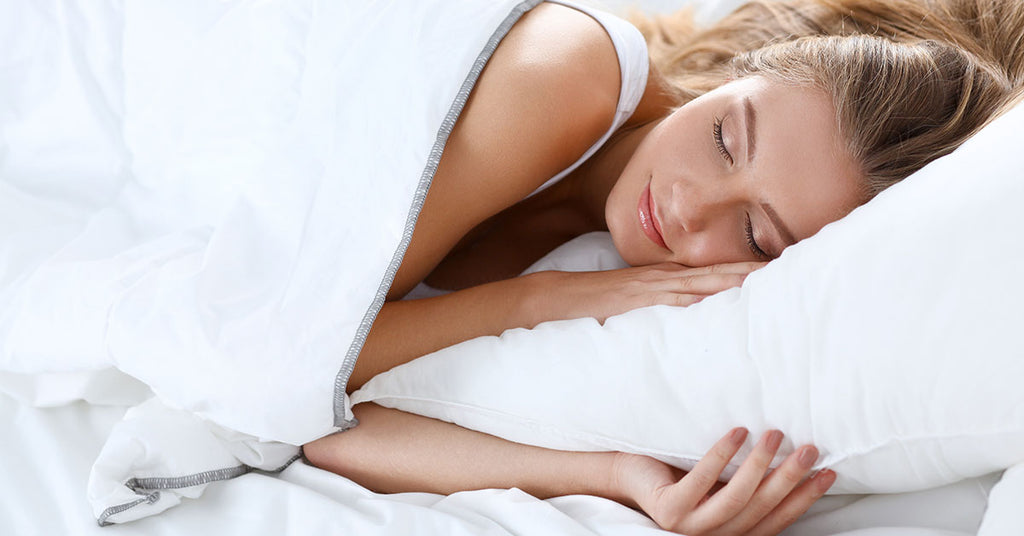 How fast do you fall asleep? Test yourself with a spoon a plate and a watch