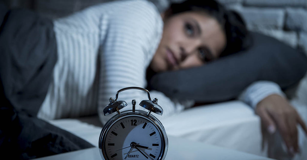 How Sleep Deprivation Impacts the Body