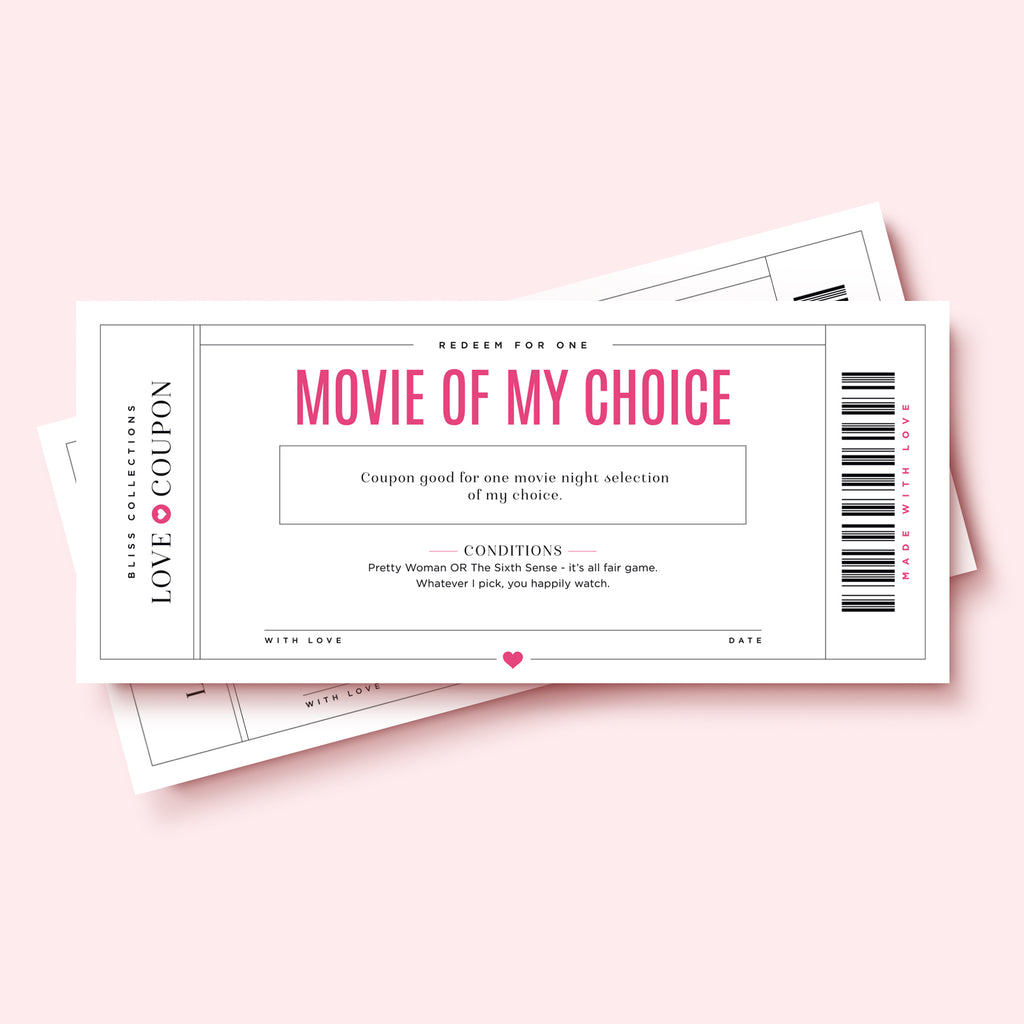 Love Coupons for Him or Her, Husband, Wife, Boyfriend, Girlfriend or Couples. Unique Romantic Gift — 15 Unique Cards