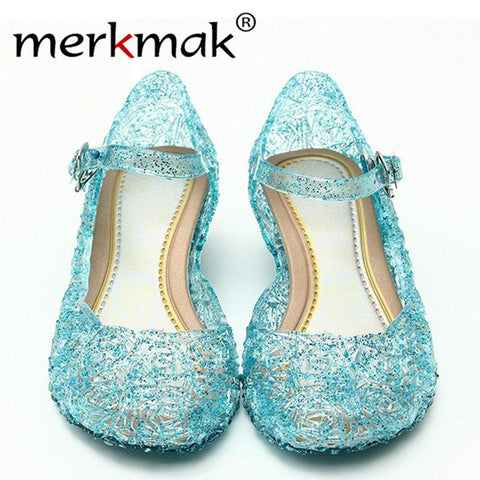 Merkmak Clearance Shoes