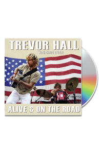 Alive & On The Road - CD