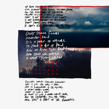 Load image into Gallery viewer, Signed Lyric Painting Print