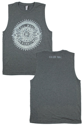 All Ways Always Tank (Heather Grey)