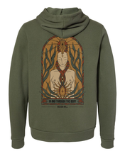 Load image into Gallery viewer, Trevor X Aniko Patch Hoodie