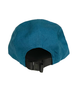 Put Down What You Are Carrying 5-Panel Hat (2 color options)