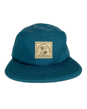 Load image into Gallery viewer, Put Down What You Are Carrying 5-Panel Hat (2 color options)