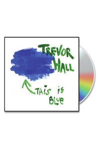 This Is Blue CD