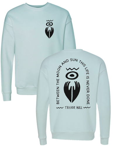 Giving Hands Sweatshirt
