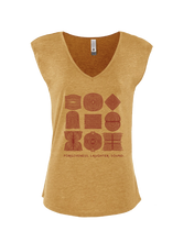 Load image into Gallery viewer, Women's FLS V-Neck Tank