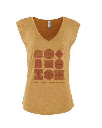 Women's FLS V-Neck Tank