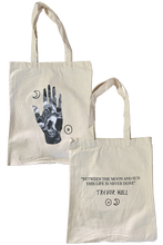 Load image into Gallery viewer, Trevor Hall Tote Bag