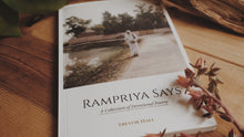Load image into Gallery viewer, RAMPRIYA SAYS book