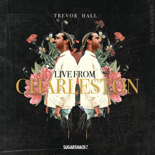 Trevor Hall - Live From Charleston (Audio Download)