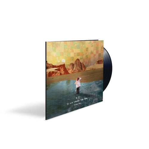 In and Through The Body Vinyl Preorder