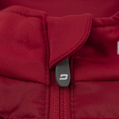 Druids Golf - Mens Clima Jacket (Red)