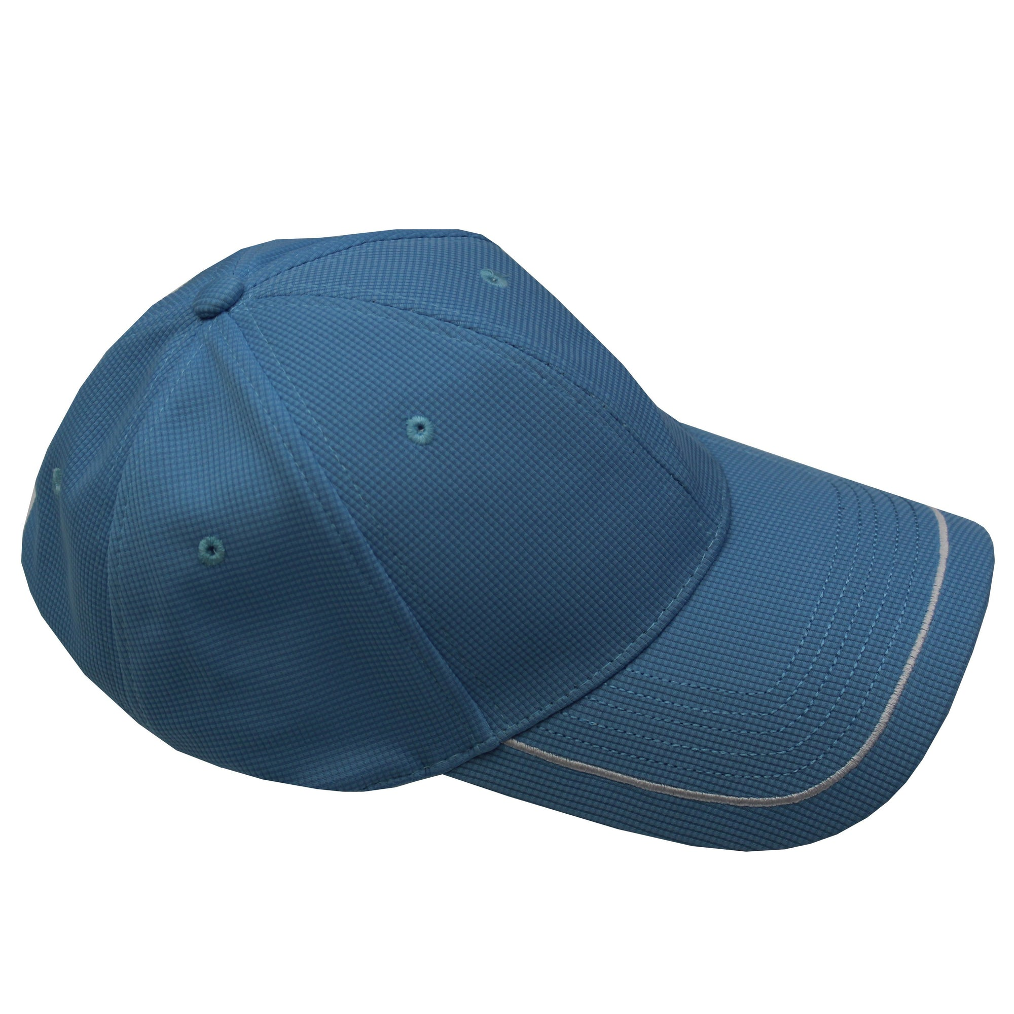 Druids Golf - Contrast Caps (Blue/White)