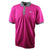 Druids Golf - Mens Contrast Polo (Fuschia)