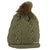 Druids Golf - Ladies Diamante Beanie (Stone)