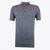 Druids Golf - Mens Flek Polo (Navy)