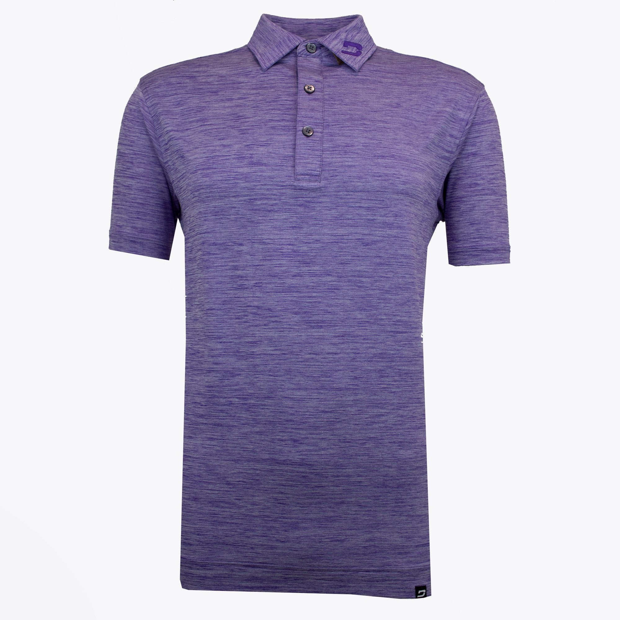 Druids Golf - Mens Flek Polo (Lavendar)