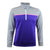 Druids Golf - Ladies Micro ProFit Midlayer (Purple)