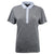 Druids Golf - Ladies Speckled Polo 2018 (Grey)