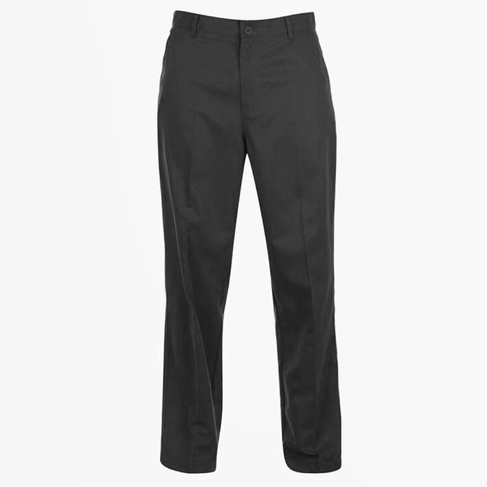 Druids Golf - Mens Winter Trousers (Black)