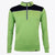 Druids Golf - Mens Multi 1/4 Zip (Green)