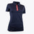 Druids Golf - Ladies Premium Line Polo (Navy)
