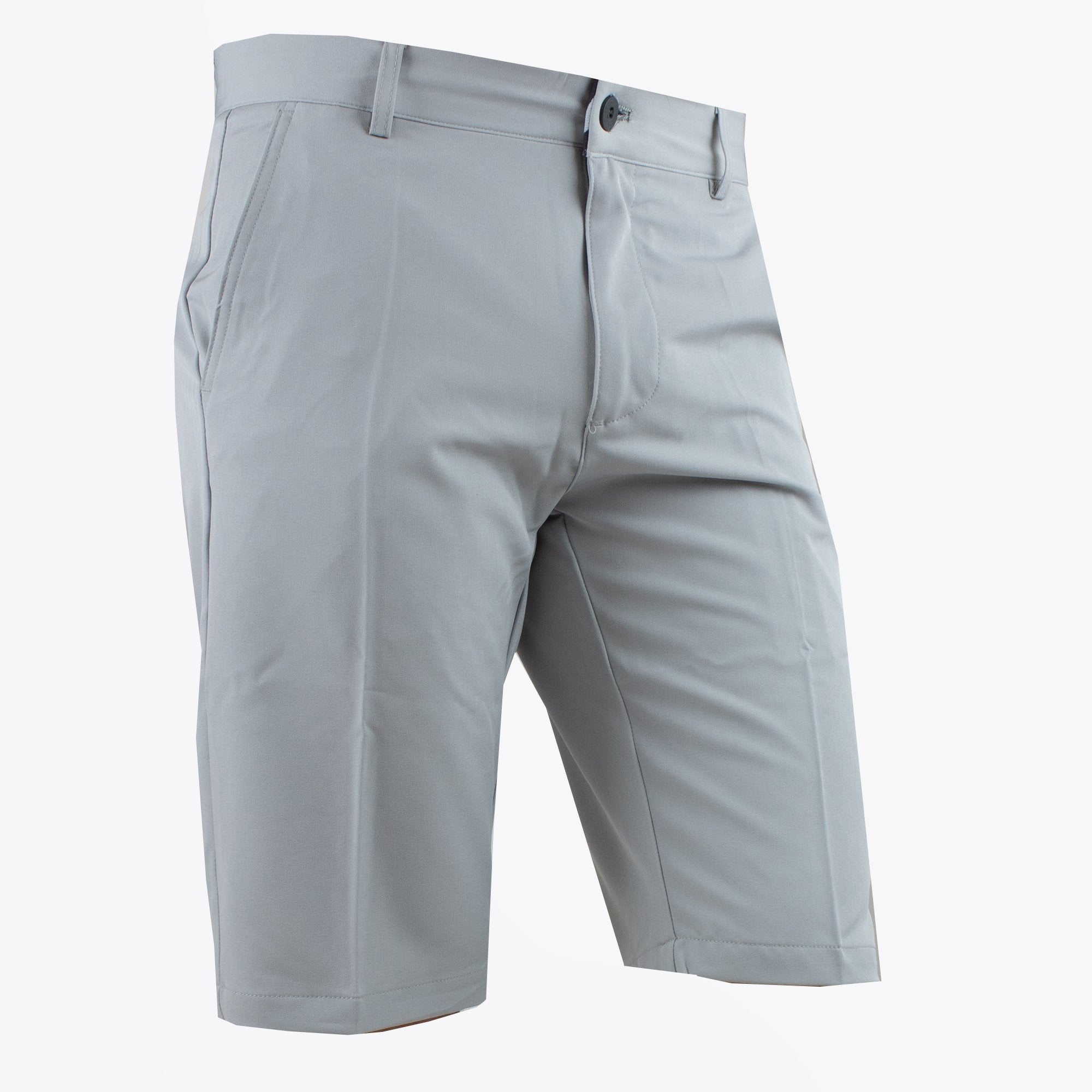 Druids Golf - Mens Clima Shorts (Grey)