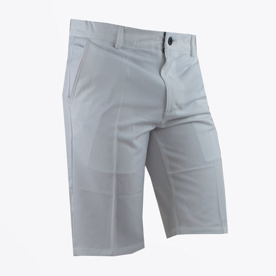 Druids Golf - Mens Clima Shorts (White)