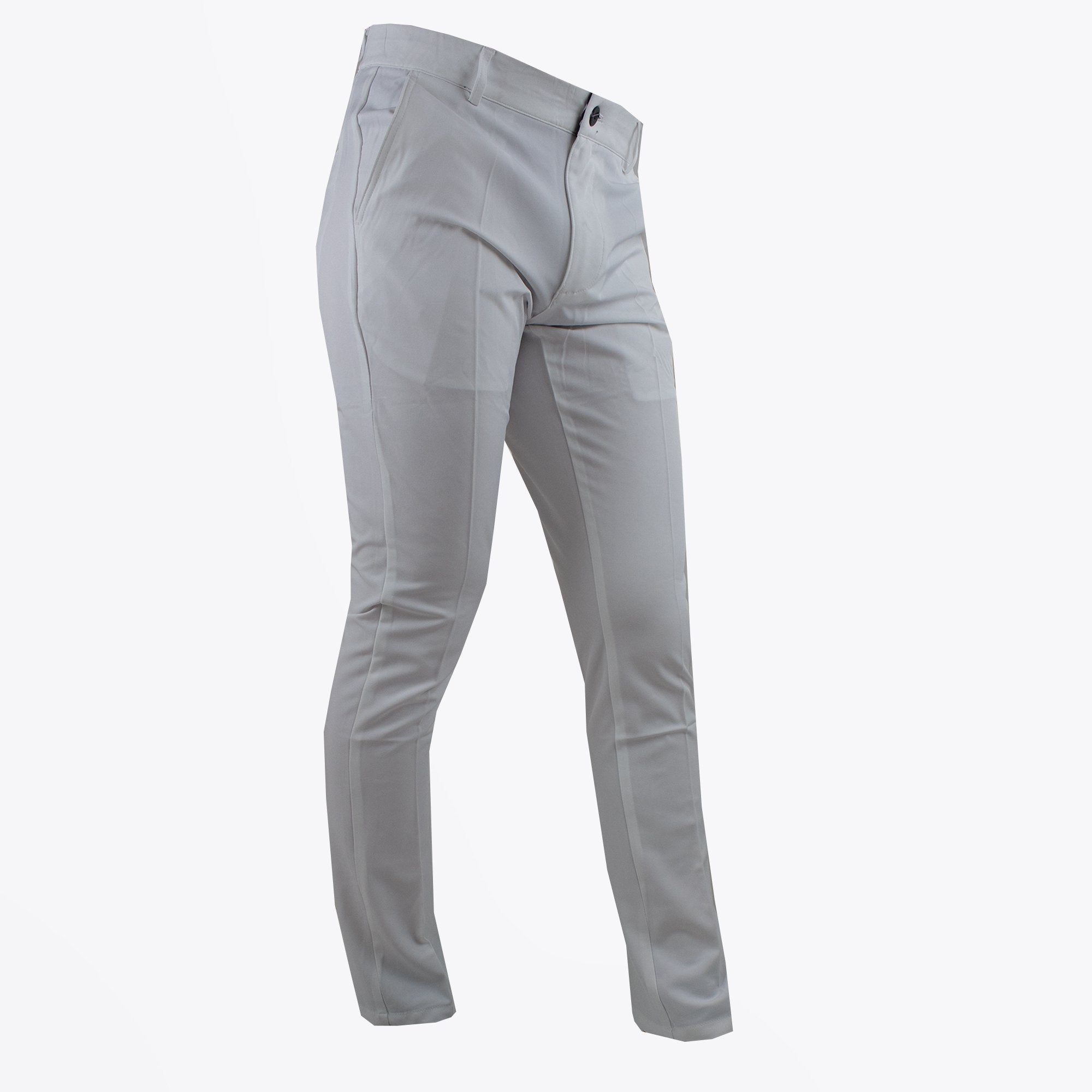 Druids Golf - Mens Clima Trousers (Grey)