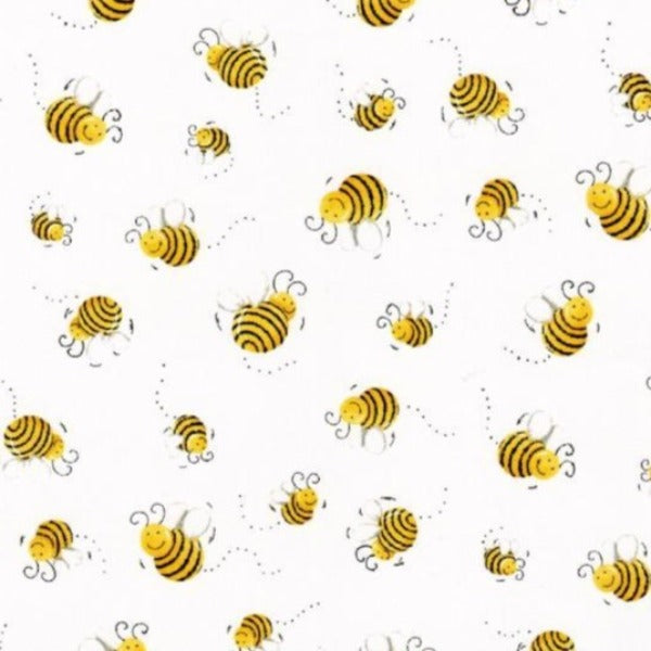 Susybee's Bees Fabric to sew