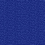 BLU Susybee's Blue Dots Fabric to sew - QuiltGirls®