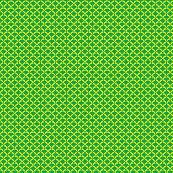 GRN Bedrock Green Fabric to sew - QuiltGirls®