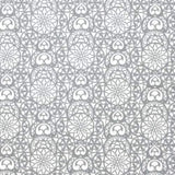 GRY Lintu Rosetti Gray Fabric to sew - QuiltGirls®