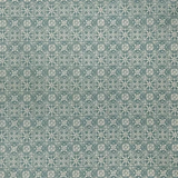 BLU Autumn Impressions Blue Fabric to sew - QuiltGirls®