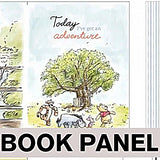 Today I've Got an Adventure Fabric Book Panel to Sew - QuiltGirls®