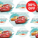 Disney Cars Next Generation Fabric to sew - QuiltGirls®