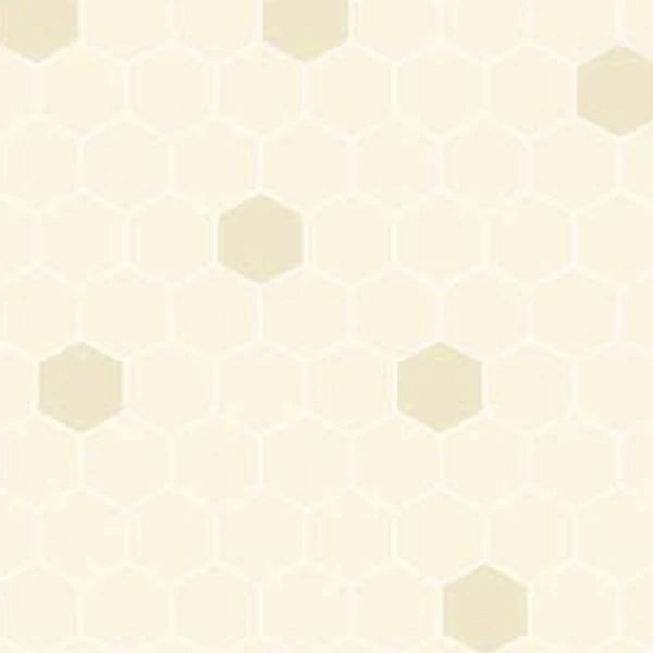 WHT Quilting Bee White Fabric to sew