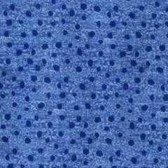 BLU Summer Splendor Blue Fabric to sew - QuiltGirls®