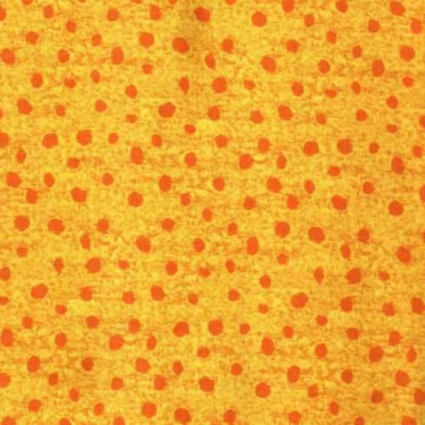 YELL Summer Splendor Yellow Fabric to sew - QuiltGirls®