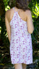 Elly Dress in 568 Lavender