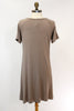 Natalie Dress in Camel