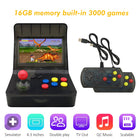 Retro Handheld Game Console with 3000 Games
