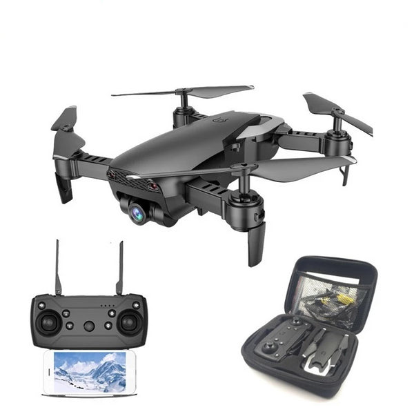 Teeggi M69 FPV Drone with 720P Wide-Angle Camera