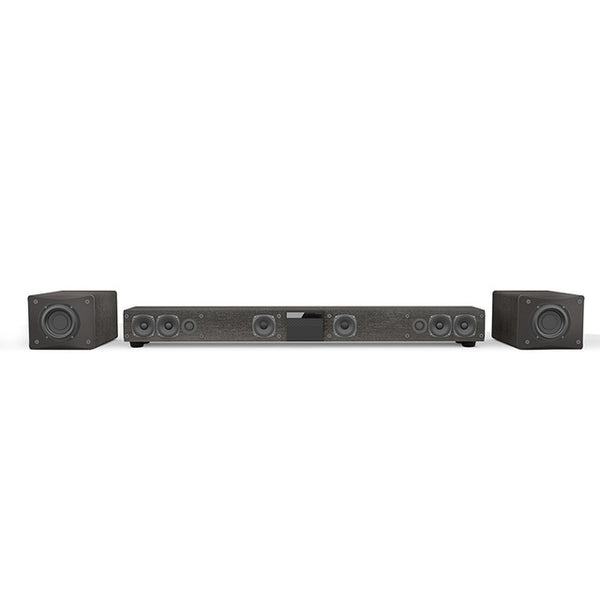 CAV TM1120 3.1 Bluetooth Home Theater Soundbar System with DTS