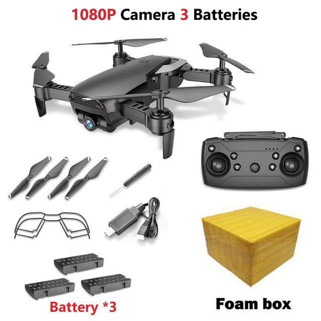 LAUMOX M69G FPV Drone with 4K Camera