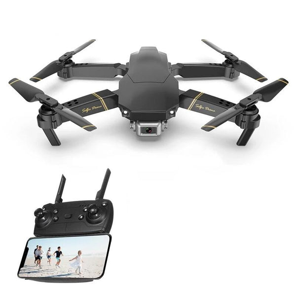 Global Drone EXA Drone