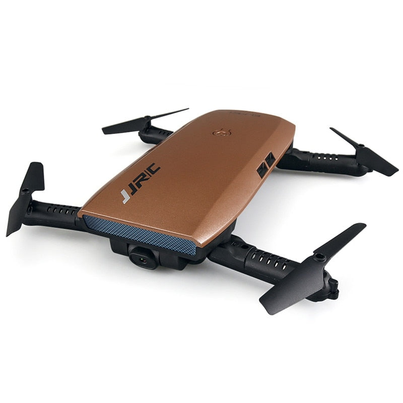 JJRC H47 ELFIE Plus Foldable Drone